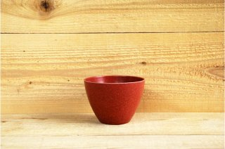 ecoforms | Pot Bowl 4 Coral<br/>エコフォームズ ボウル4 コーラル