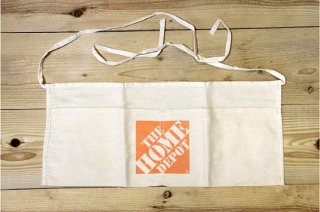 The Home Depot | Work Apron<br>ホーム・デポ ワークエプロン