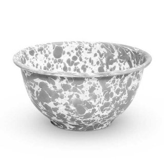 CROW CANYON HOME | SMALL FOOTED BOWL GREY<br>クロウキャニオンホーム スモールフードボール グレー<img class='new_mark_img2' src='https://img.shop-pro.jp/img/new/icons5.gif' style='border:none;display:inline;margin:0px;padding:0px;width:auto;' />