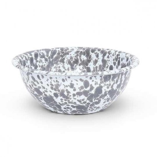 CROW CANYON HOME | CEREAL BOWL GREY<br>クロウキャニオンホーム シリアルボール グレー