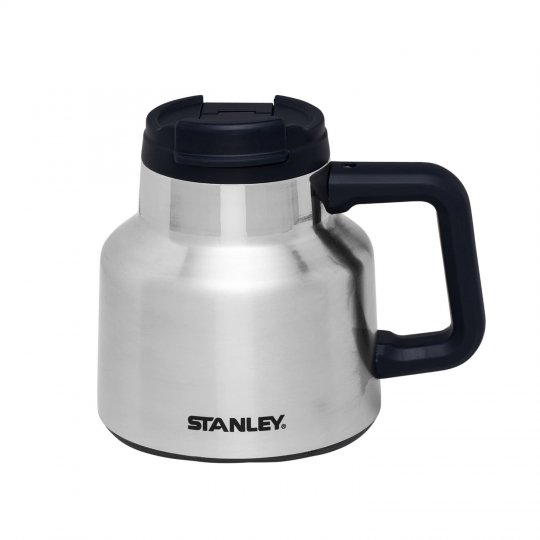 STANLEY | ADVENTURE TOUGH-TO-TIP ADMIRAL'S MUG 20oz<br/>スタンレー 真空ワイドマグ 0.59L