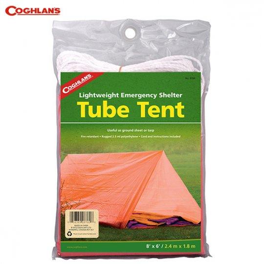 COGHLAN'S   Tube Tent<br/>コフラン チューブテント