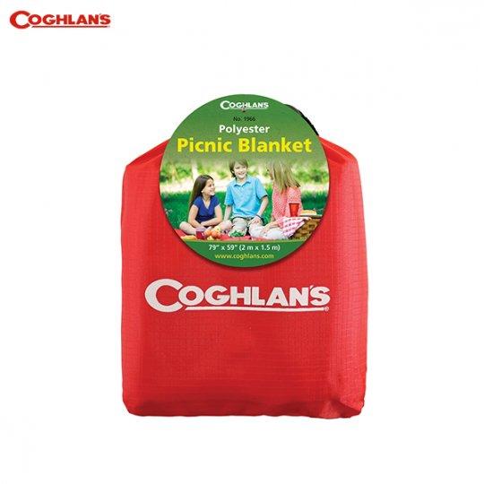 COGHLAN'S   Picnic Blanket<br/>コフラン ピクニックブランケット