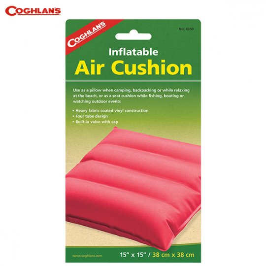 COGHLAN'S   Air Cushion<br/>コフラン エアークッション