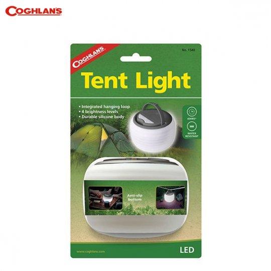 COGHLAN'S   Tent Light<br/>コフラン テントライト
