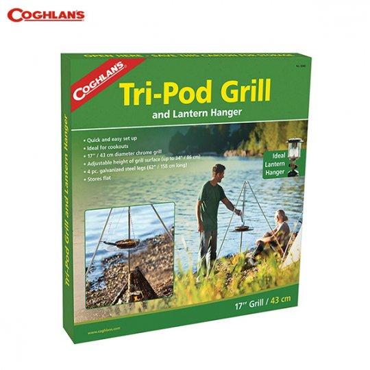 COGHLAN'S   Tri-Pod Grill<br/>コフラン トライポッドグリル
