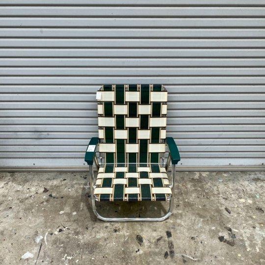Lawn Chair | High Back Beach Chair Charleston<br>ローンチェア ハイバックビーチチェア チャールストン