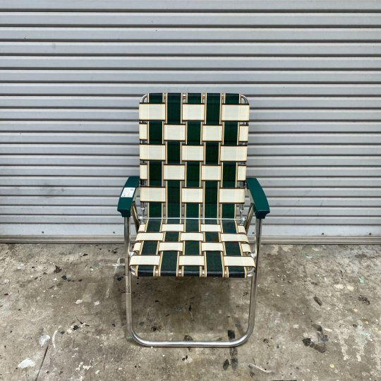Lawn Chair | Deluxe Chair Charleston<br>ローンチェア デラックスチェア チャールストン<img class='new_mark_img2' src='https://img.shop-pro.jp/img/new/icons5.gif' style='border:none;display:inline;margin:0px;padding:0px;width:auto;' />