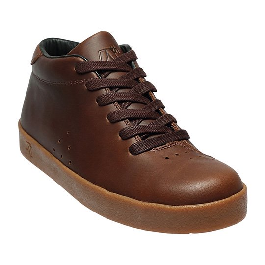 AREth | II Brown Leather<img class='new_mark_img2' src='https://img.shop-pro.jp/img/new/icons5.gif' style='border:none;display:inline;margin:0px;padding:0px;width:auto;' />