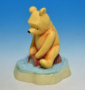 <img class='new_mark_img1' src='//img.shop-pro.jp/img/new/icons15.gif' style='border:none;display:inline;margin:0px;padding:0px;width:auto;' />LENOX Winnie the Pooh Collection  Pooh Floating on Hunny Pot
