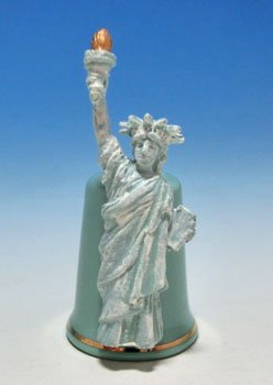 Sterling Classic  Statue of Liberty 自由の女神 シンブル