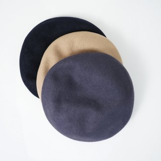 COMESANDGOES-BIG BASQUE BERET<img class='new_mark_img2' src='//img.shop-pro.jp/img/new/icons13.gif' style='border:none;display:inline;margin:0px;padding:0px;width:auto;' />