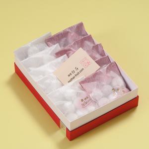 神宮白石クッキー(5袋)&紅果実(5袋)セット