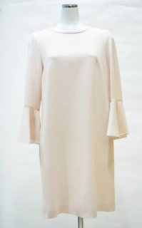 <img class='new_mark_img1' src='https://img.shop-pro.jp/img/new/icons12.gif' style='border:none;display:inline;margin:0px;padding:0px;width:auto;' />【WEEKEND MaxMara】フリルスリーブ・ワンピース