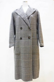 <img class='new_mark_img1' src='https://img.shop-pro.jp/img/new/icons12.gif' style='border:none;display:inline;margin:0px;padding:0px;width:auto;' />【WEEKEND MaxMara】リバーシブル・ロングコート