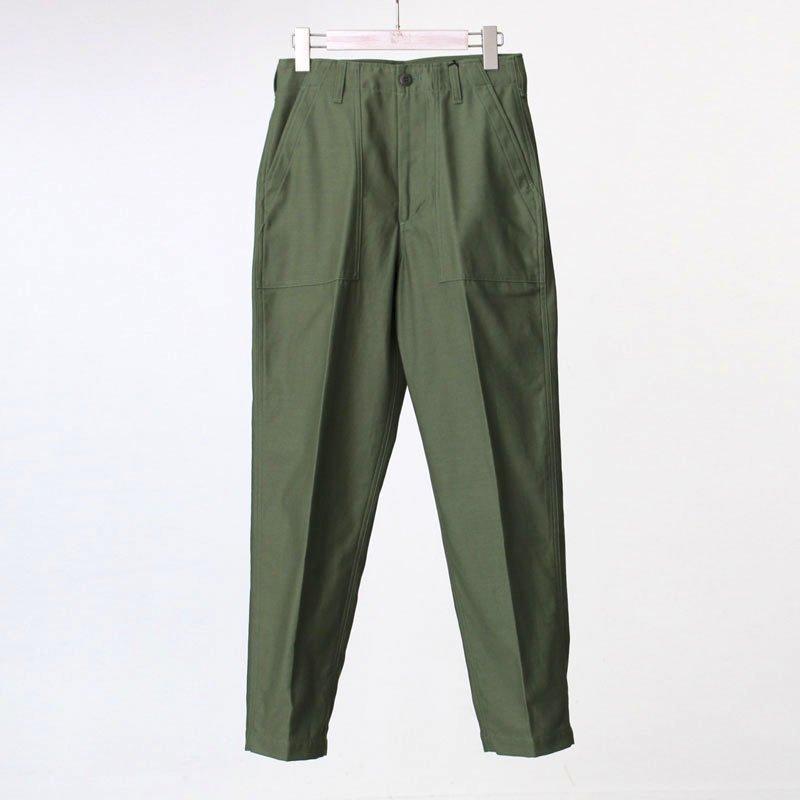 【パンツ】【THE SHINZONE / ザ シンゾーン】BAKER PANTS / ベイカーパンツ