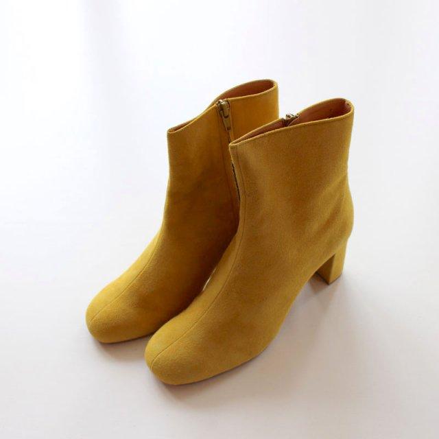 【ブーツ】【20%OFF】【THE SHINZONE / ザ シンゾーン】SQUARE TOE SHORT BOOTS / スクエアトゥーショートブーツ