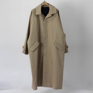 HED MAYNER ヘドメイナー TRENCH COAT