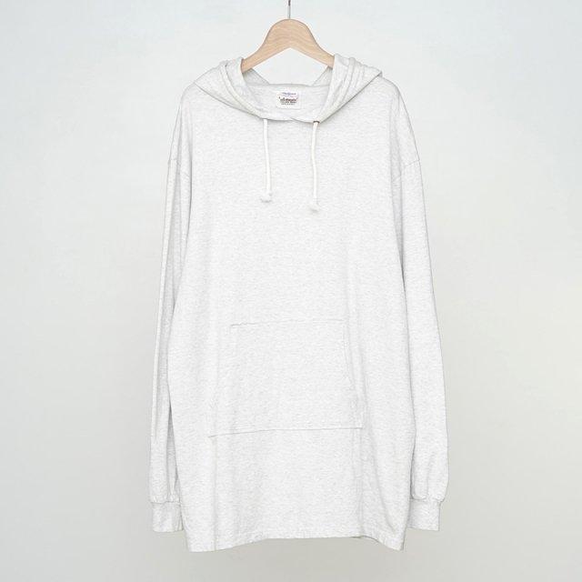 【Tシャツ】【THE SHINZONE / ザ シンゾーン】HOODBIG LONG T-SHIRTS / フードビックロングTシャツ
