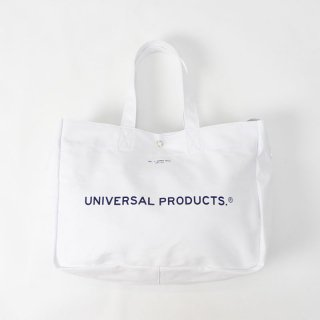 【2018 S/S】UNIVERSAL PRODUCTS ユニバーサルプロダクツ NEWS BAG
