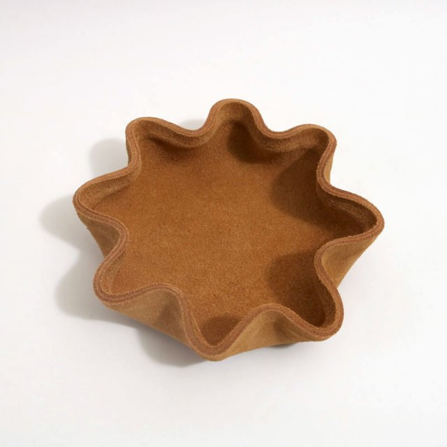 【12月12日再入荷!】【i ro se】 WIRE WORK TRAY SAND