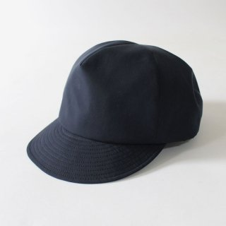 【2018 S/S】UNIVERSAL PRODUCTS ユニバーサルプロダクツ NINE TAILOR 6 PANNEL CAP