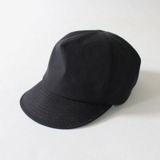 UNIVERSAL PRODUCTS ユニバーサルプロダクツ NINE TAILOR 6 PANNEL CAP