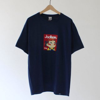 【JACKSON MATISSE ジャクソンマティス】 JACKSON MATISSE Peckson Tee