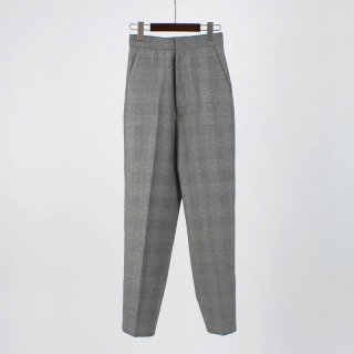【60%OFF】【JANE SMITH ジェーンスミス 】  TAPERED SLACKS
