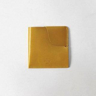 20/80 CARD&BILL HOLDER YELLOW