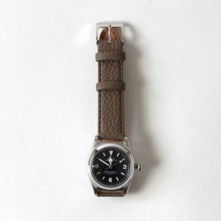 【2018 S/S】UNIVERSAL PRODUCTS ×  VAGUE WATCH Co. BB EX1-LEATHER
