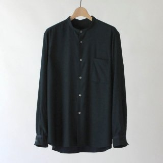 Edwina Horl BAND COLLAR  SHIRTS