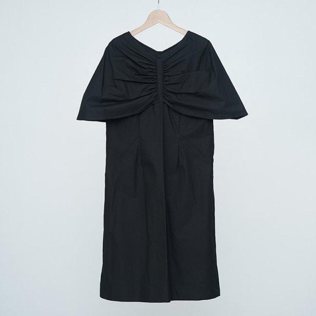 【ワンピース】【THE SHINZONE / ザ シンゾーン】PONCHO DRESS / ポンチョドレス