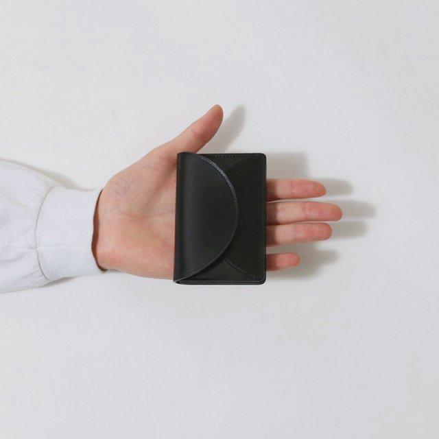 【12月12日再入荷!】i ro se fold mini wallet