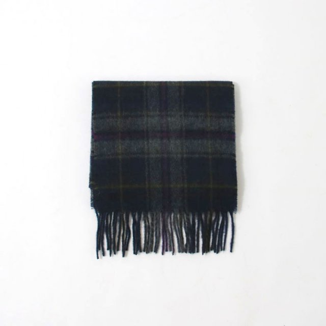 【bronte by moon】DALES SCARVES CANTERBURY NAVY
