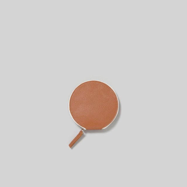 【_Fot/ フォート】pouch circle