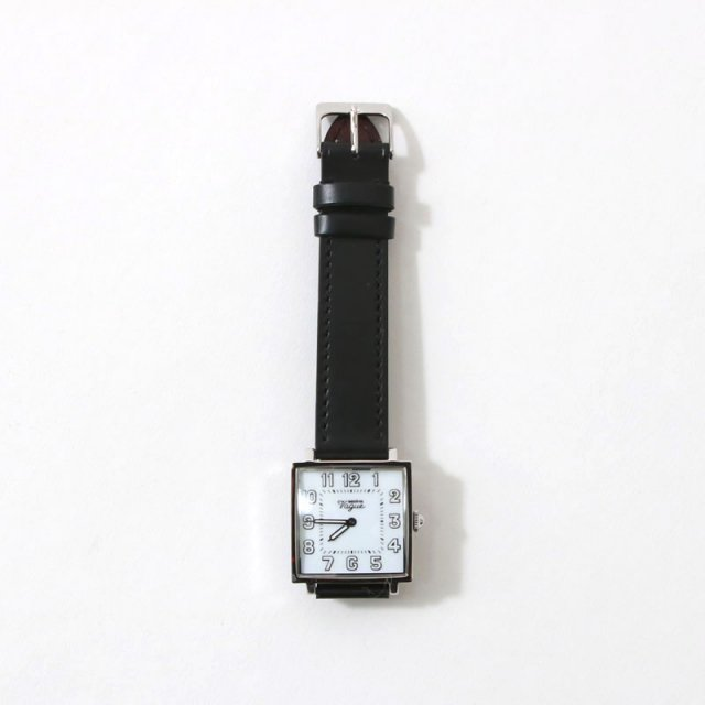 【2020 S/S】【UNIVERSAL PRODUCTS ユニバーサルプロダクツ】CARRE (VAGUE WATCH)