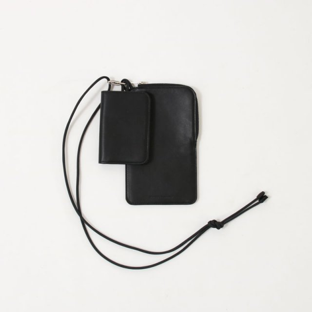 【2020S/S】【UNIVERSAL PRODUCTS ユニバーサルプロダクツ】TOMO NARIAI SLING POUCH