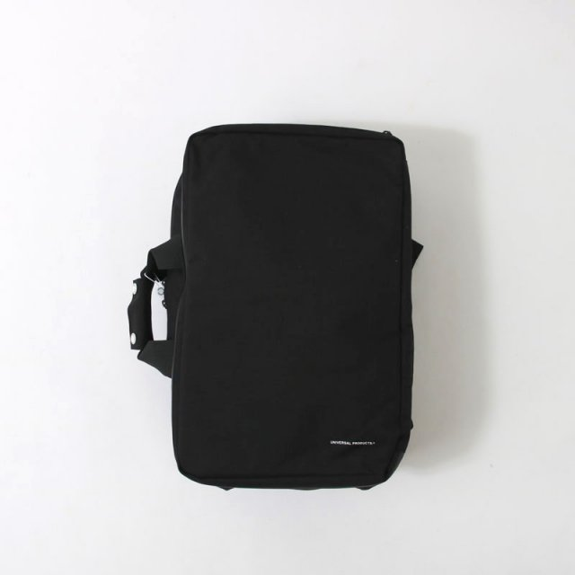 【2019 A/W】【UNIVERSAL PRODUCTS ユニバーサルプロダクツ】UTILITY BAG