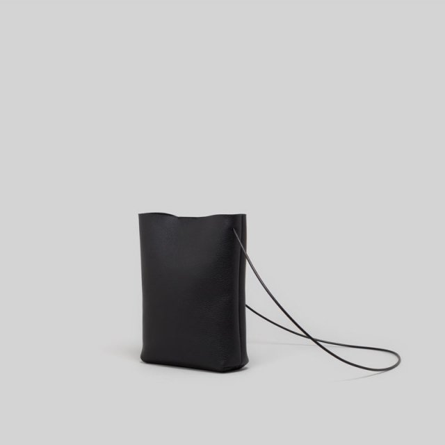 _Fot small shoulder bag BLACK
