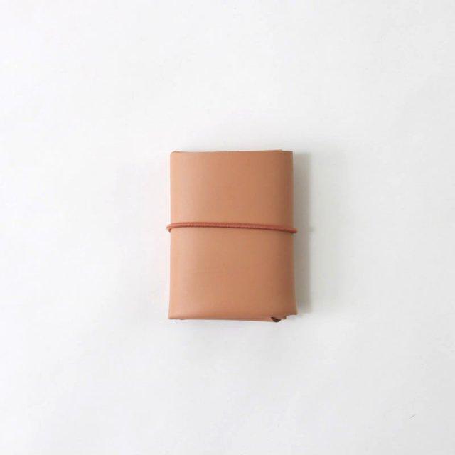 【9月11日再入荷!】i ro se seamless compact wallet