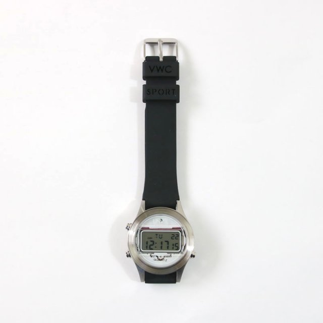 【2020A/W】【UNIVERSAL PRODUCTS ユニバーサルプロダクツ】UNIVERSAL PRODUCTS × VAGUE WATCH CO.  DG BLANC
