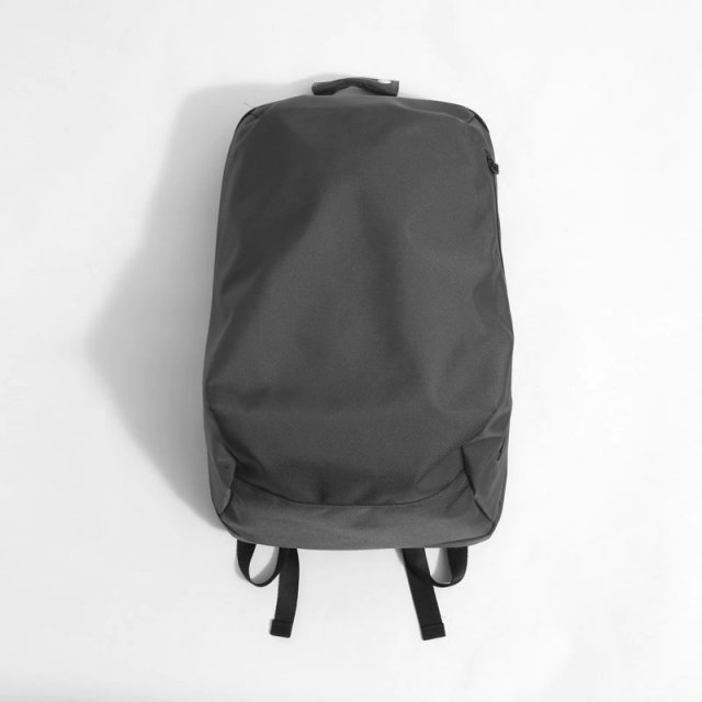 【2020A/W】【UNIVERSAL PRODUCTS ユニバーサルプロダクツ】NEW UTILITY BAG CHARCOAL