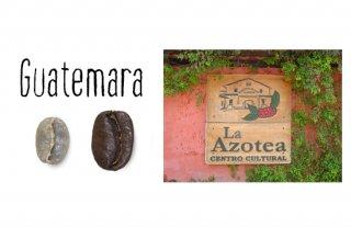 グァテマラ アンティグア アゾテア農園/200g