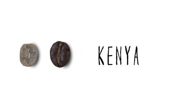 ケニア カリアイニ AA/200g