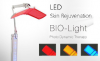 PDT&Omnilux&Bio light/オムニラックス&バイオライト光治療