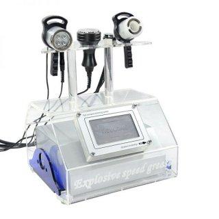業務向け 40Kキャビテーション+4種類のラジオ波痩身器 502C4