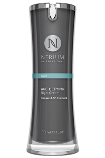 ネリウム エイジディファイング ナイトクリームNerium Age-Defying Night Cream NeriumAD Formula