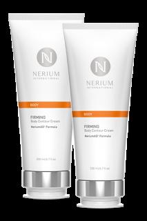 ネリウム ネオラ AD ファーミング コンツアー ボディクリーム 2本セット Nerium Neora AD Formula Firming Body Contour Cream 2Pack