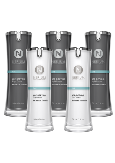 Nerium AD ネリウム ナイトクリーム+デイクリーム Night Cream 30ml +Day Cream 30ml セット